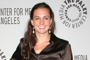 Rebecca Soni attends The Paley Center for Media's Annual Los Angeles Benefit at The Rooftop Of The Lot on October 22, 2012 in West Hollywood, California.