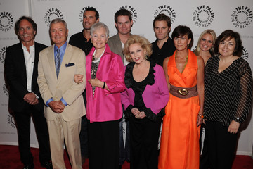 """Don Hastings The Paley Center For Media's Farewell To Cast Of """"As The World Turns"""""""