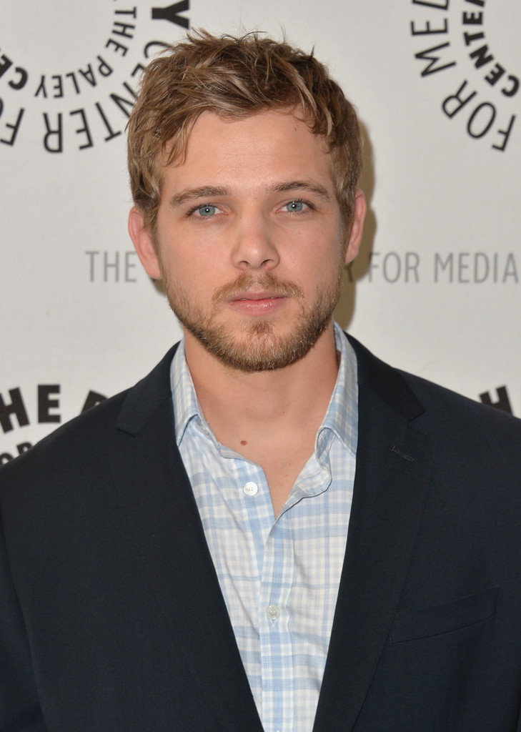 Max Thieriot Bates Motel Paley+center+media+presents+ ...