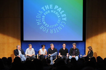 """John Wells Shawn Hatosy The Paley Center For Media Presents """"An Evening With Southland"""""""