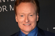 Conan O'Brien attends The Paley Honors: A Special Tribute To Television's Comedy Legends at the Beverly Wilshire Four Seasons Hotel on November 21, 2019 in Beverly Hills, California.