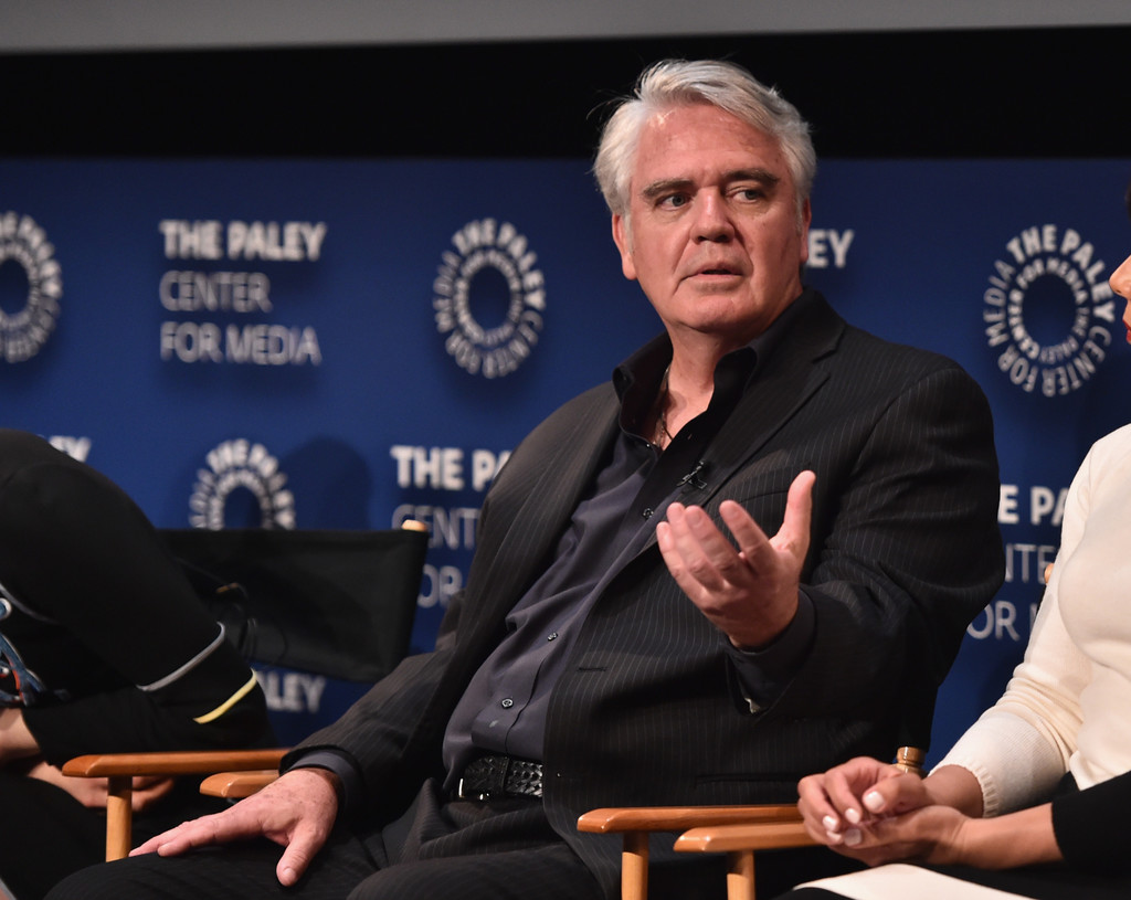 Michael Harney Photos Photos - Paleylive LA: An Evening ...