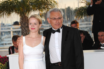 Frida Kempff Palme d'Or Award - Photocall:63rd Cannes Film Festival