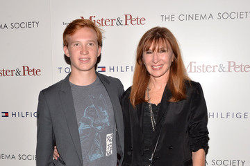 Palmer Taipale 'The Inevitable Defeat of Mister and Pete' Screening