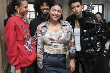 Paloma Elsesser Gurls Talk Festival