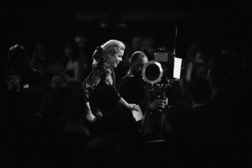Paloma Faith Alternative Views of the BRIT Awards