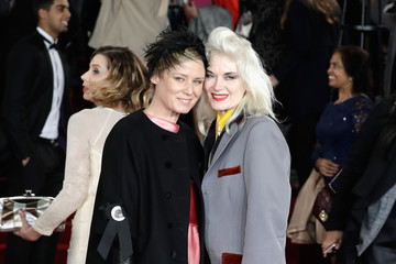 Pam Hogg 'Murder on the Orient Express' World Premiere - Red Carpet Arrivals