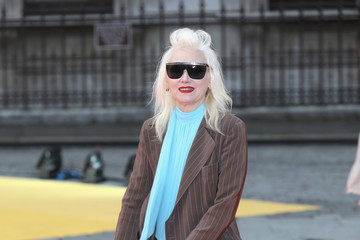 Pam Hogg Royal Academy Summer Exhibition - Preview Party Arrivals