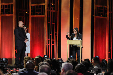 Pamela Adlon The 76th Annual Peabody Awards Ceremony - Inside