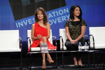 Pamela Deutsch 2012 Summer TCA Tour - Day 13