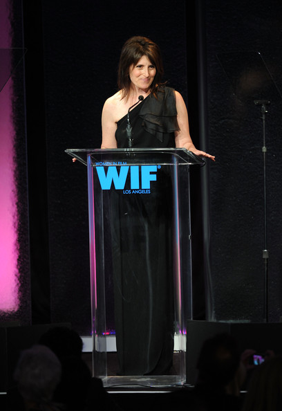 2011 Women In Film Crystal + Lucy Awards - Show