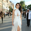 Paola Turani Celebrity Sightings During The 77th Venice Film Festival - Day 1