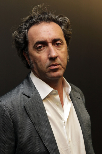 paolo sorrentino campari