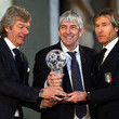 Paolo Rossi Italian Football Federation Hall Of Fame