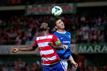 Pape Diakhate Granada CF v Athletic Club