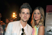 Jared Followill and Martha Patterson Photos Photo