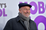 Corbin Bernsen attends the world premiere of 'Nobody's Fool' at AMC Lincoln Square Theater on October 28, 2018 in New York, New York.