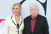 Richard Dreyfuss and Svetlana Erokhin Photos Photo