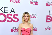 """Rose Byrne attends the Paramount Pictures' """"Like A Boss"""" World Premiere at the SVA Theater on January 7, 2020 in New York, New York."""