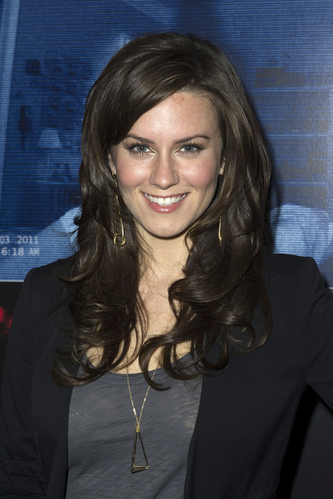 katie featherston movies