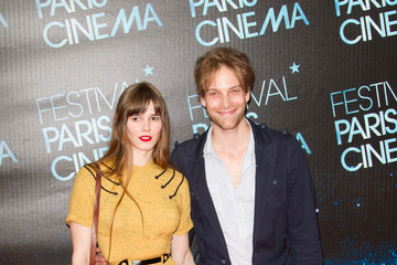 Andy Gillet Paris Cinema 10th Anniversary - Opening Ceremony