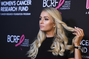Paris Hilton The Women's Cancer Research Fund's An Unforgettable Evening Benefit Gala - Arrivals