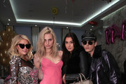 Andreja Pejic Damon Baker Photos Photo