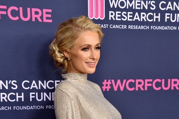"Paris Hilton WCRF's ""An Unforgettable Evening"" - Arrivals"