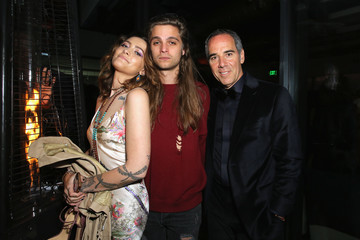 Paris Jackson Republic Records Grammy After Party At Spring Place Beverly Hills - Inside