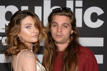 Paris Jackson Republic Records Grammy After Party At Spring Place Beverly Hills - Arrivals
