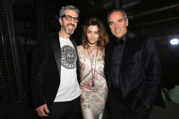 Republic Records Grammy After Party At Spring Place Beverly Hills - Inside