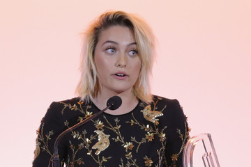 Paris Jackson Daily Front Row's 3rd Annual Fashion Los Angeles Awards - Show