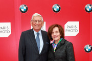 Edythe Broad and Eli Broad Photos Photo