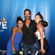 Paris St. John 'The Beatles LOVE By Cirque du Soleil' Celebrates Its 10th Anniversary At The Mirage In Las Vegas