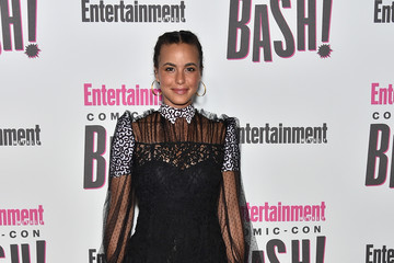 Parisa Fitz-Henley Entertainment Weekly Hosts Its Annual Comic-Con Party At FLOAT At The Hard Rock Hotel In San Diego In Celebration Of Comic-Con 2018 - Arrivals