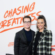 Parisa Fitz-Henley Lewis Howes Documentary Live Premiere: Chasing Greatness