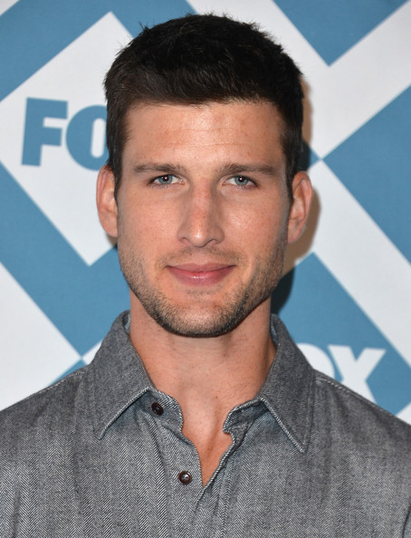 parker young recruitment