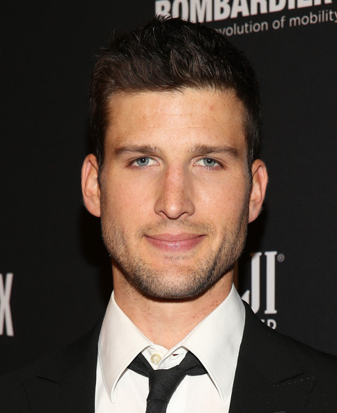 parker young instagram