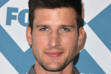 parker young height