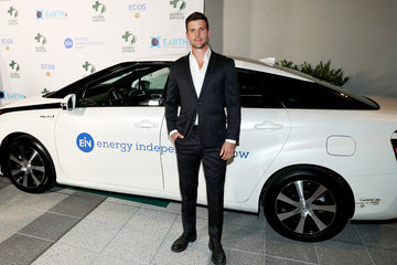 Parker Young 15th Annual Global Green Pre Oscar Party