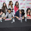 """Jahmil French """"Party With Degrassi"""" At Cast-Hosted Screening Event for TeenNick's Award-Winning Drama """"Degrassi"""""""
