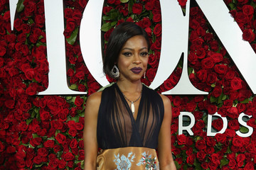 Pascale Armand Nordstrom Red Carpet Sponsorship of the Tony Awards on Sunday, June 12, 2016