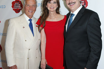 Pat Boone 'Unplanned' Red Carpet Premiere