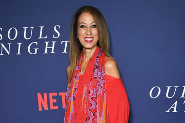 Pat Cleveland Netflix Hosts the New York Premiere of 'Our Souls at Night' - Arrivals
