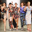Pat Cleveland Nicole Miller - Runway - September 2019 - New York Fashion Week: The Shows
