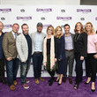 Pat King 'Full Frontal With Samantha Bee' FYC Event 2017 LA