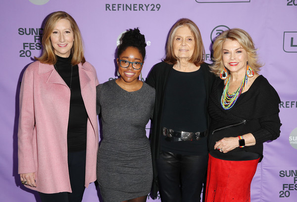2020 Sundance Film Festival - 2020 Women At Sundance Celebration Hosted By Sundance Institute And Refinery29, Presented By LUNA