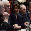 Pat Toomey President Trump Holds Meeting With Bipartisan Congress Members To Discuss School Safety