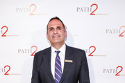 Ececutive director Ken Mosesian arrives at Path2Parenthood - Illuminations LA 2016 at The Four Seasons Hotel on April 15, 2016 in Beverly Hills, California.