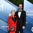 Patricia Arquette 26th Annual Screen Actors Guild Awards - Arrivals